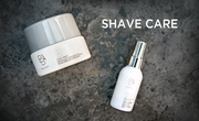 BBA SHAVE CARE