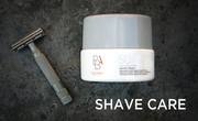 SHAVE CARE 3