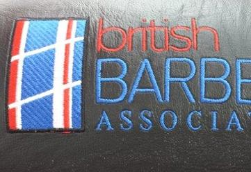 WIN YOUR OWN BRANDED BARBER CHAIR BBA MEMBERS YOU CAN WIN A BARBER CHAIR DESIGNED WITH YOUR OWN BRAN
