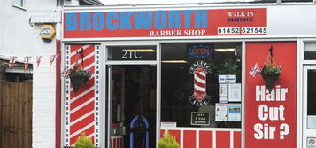 Brockworth Barbershop in Gloucester, Brockworth, United Kingdom