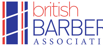 British barbers Associations (BBA) logo