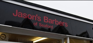 Jason's Barbers of Seaford