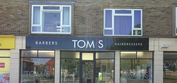 Toms Barbers