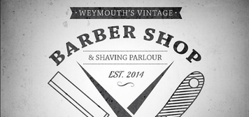 Weymouth's Vintage Barber Shop & Shaving Parlour
