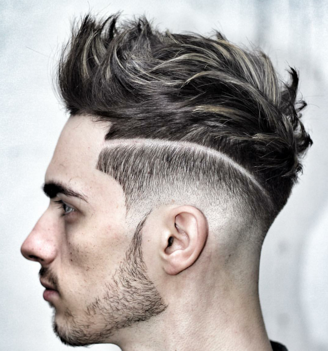 Whether your looking for a more natural professional look, a high and tight military style cut or so