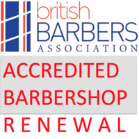Shop Accreditation - Renewal